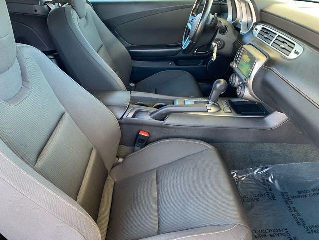 2014 Chevrolet Camaro LT LINDON, UT 14