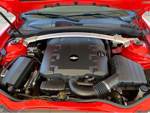 2014 Chevrolet Camaro LT LINDON, UT 19
