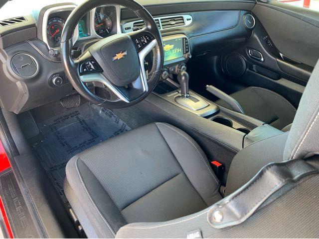 2014 Chevrolet Camaro LT LINDON, UT 8