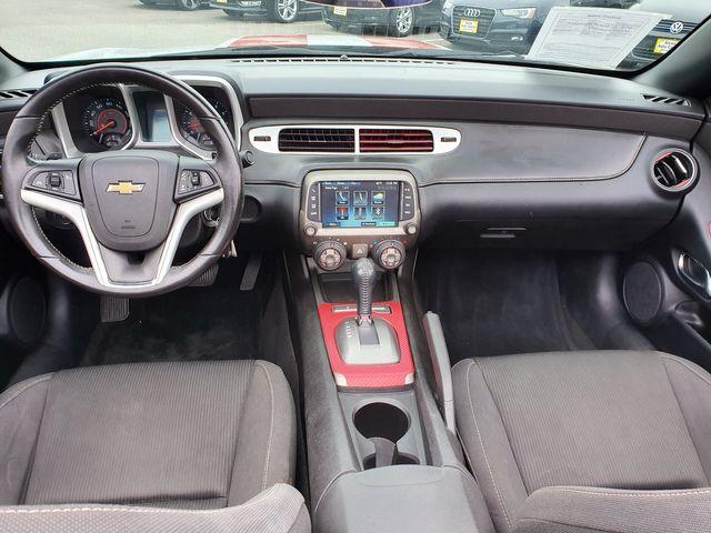 2014 Chevrolet Camaro Convertible LT w/RS Package in Louisville, TN 37777