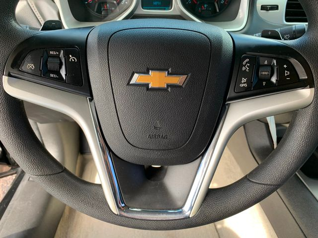 2014 Chevrolet Camaro LS 3 MONTH/3,000 MILE NATIONAL POWERTRAIN WARRANTY Mesa, Arizona 14