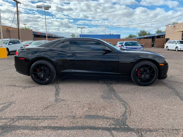 2014 Chevrolet Camaro LS 3 MONTH/3,000 MILE NATIONAL POWERTRAIN WARRANTY Mesa, Arizona 5