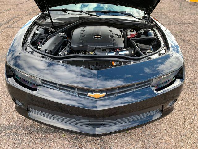 2014 Chevrolet Camaro LS 3 MONTH/3,000 MILE NATIONAL POWERTRAIN WARRANTY Mesa, Arizona 8