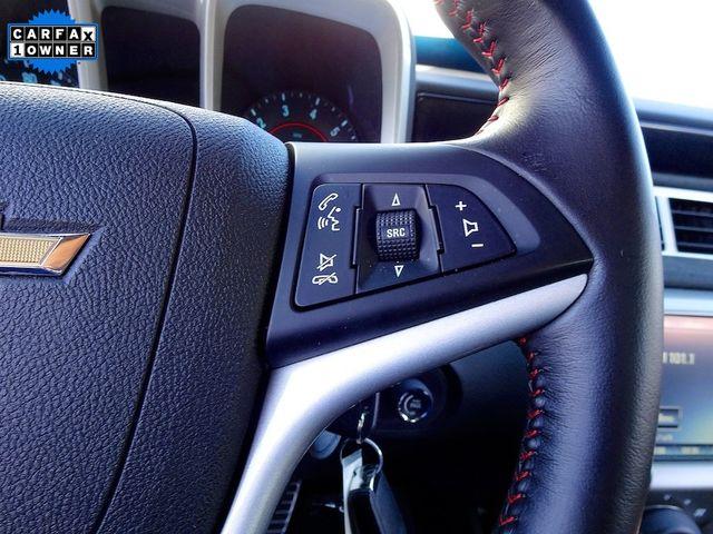 2014 Chevrolet Camaro ZL1 Madison, NC 13