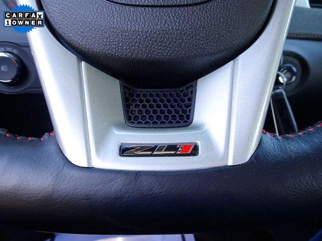 2014 Chevrolet Camaro ZL1 Madison, NC 15