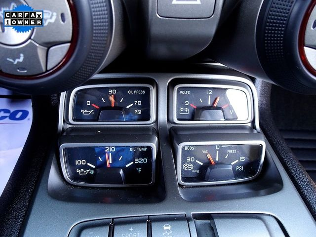 2014 Chevrolet Camaro ZL1 Madison, NC 21