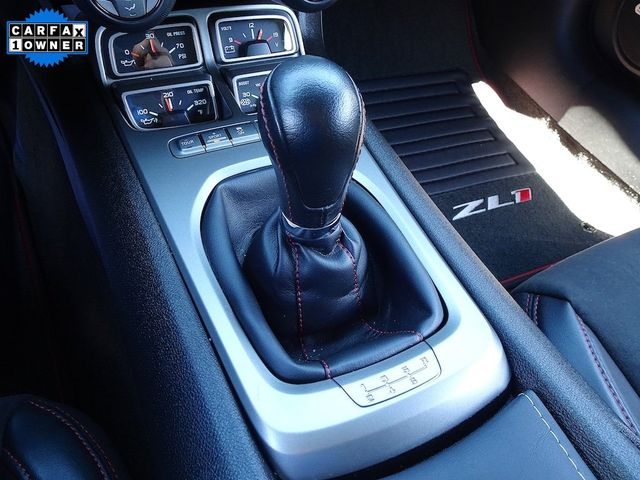 2014 Chevrolet Camaro ZL1 Madison, NC 24