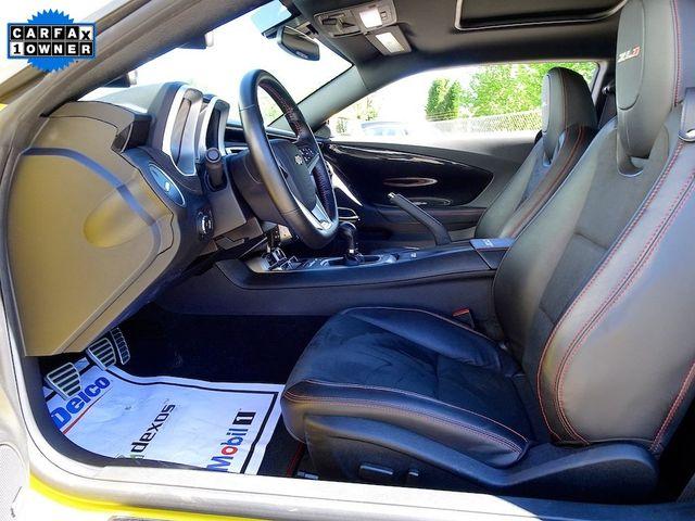 2014 Chevrolet Camaro ZL1 Madison, NC 30