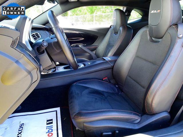 2014 Chevrolet Camaro ZL1 Madison, NC 31