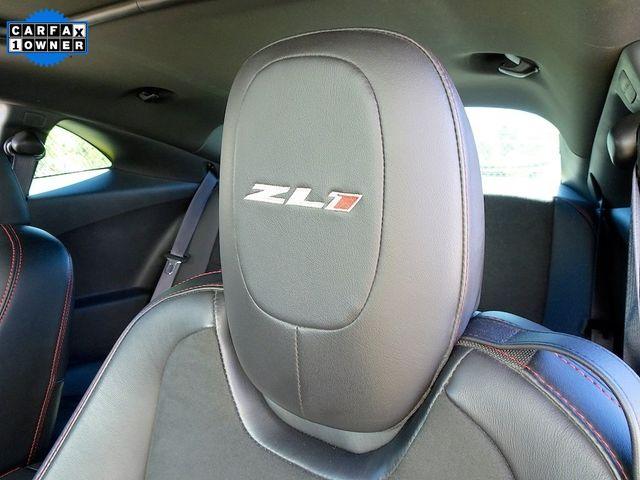 2014 Chevrolet Camaro ZL1 Madison, NC 32