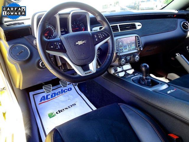 2014 Chevrolet Camaro ZL1 Madison, NC 34