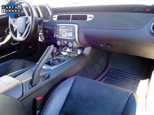 2014 Chevrolet Camaro ZL1 Madison, NC 35