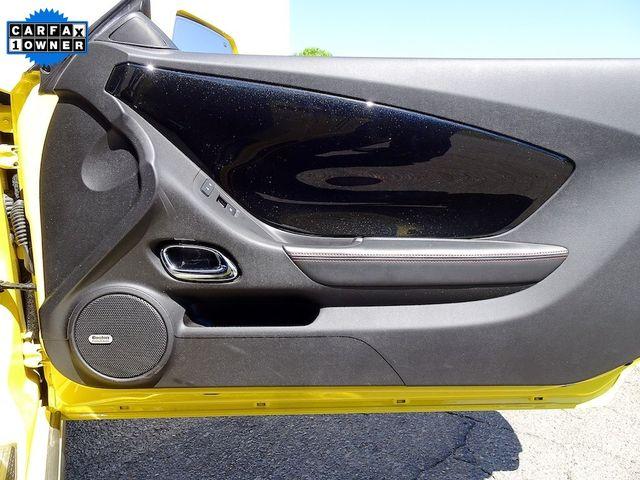 2014 Chevrolet Camaro ZL1 Madison, NC 37