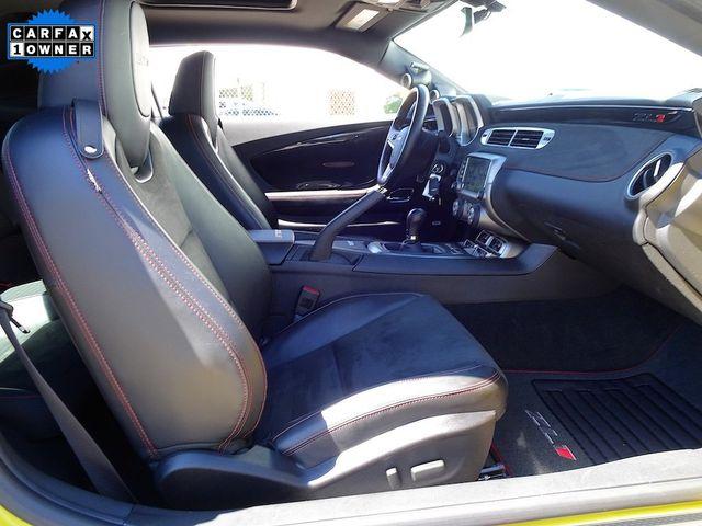 2014 Chevrolet Camaro ZL1 Madison, NC 38