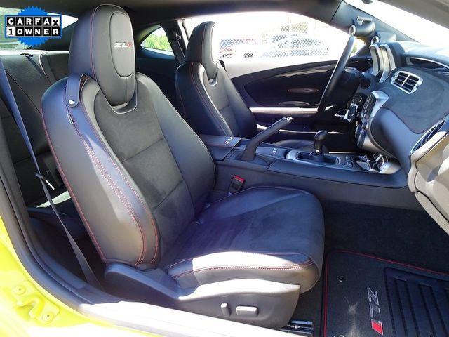 2014 Chevrolet Camaro ZL1 Madison, NC 39