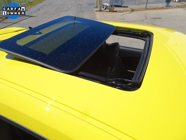 2014 Chevrolet Camaro ZL1 Madison, NC 41