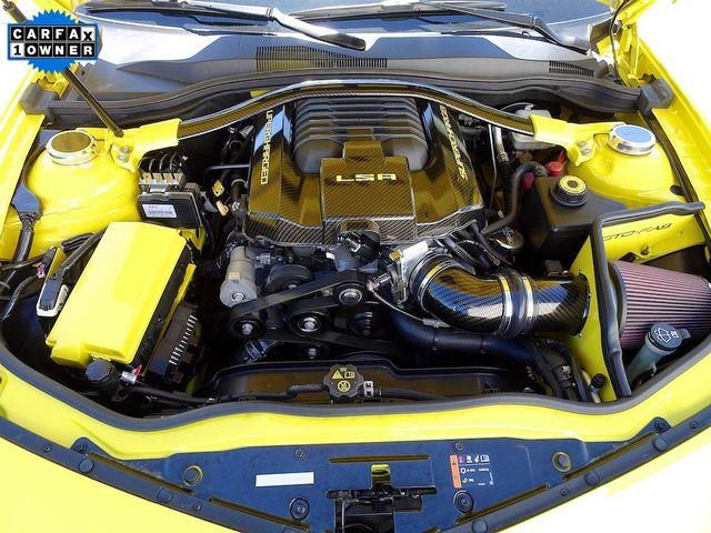 2014 Chevrolet Camaro ZL1 Madison, NC 43