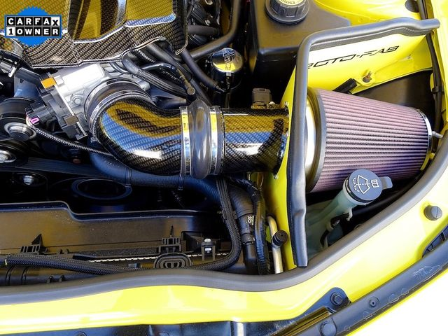2014 Chevrolet Camaro ZL1 Madison, NC 46