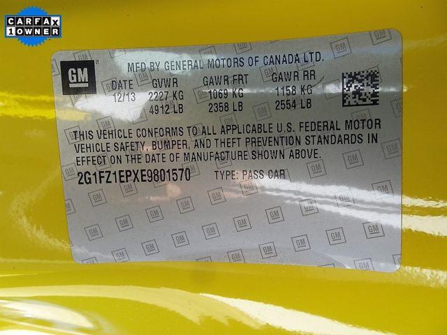 2014 Chevrolet Camaro ZL1 Madison, NC 72