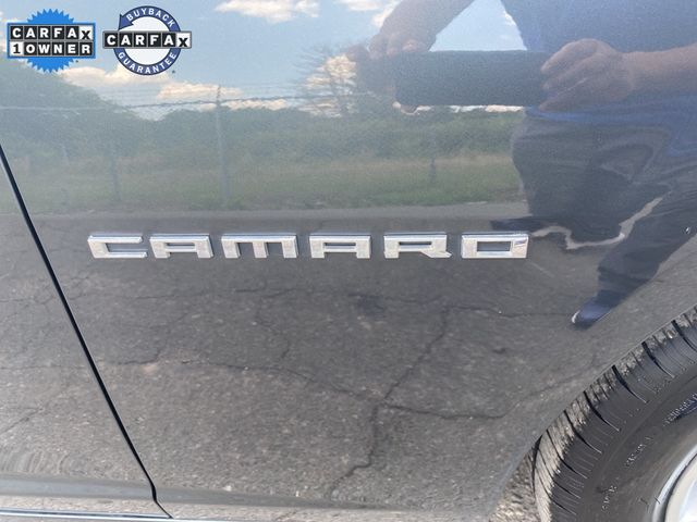 2014 Chevrolet Camaro LS Madison, NC 9