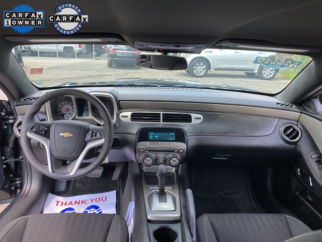 2014 Chevrolet Camaro LS Madison, NC 22