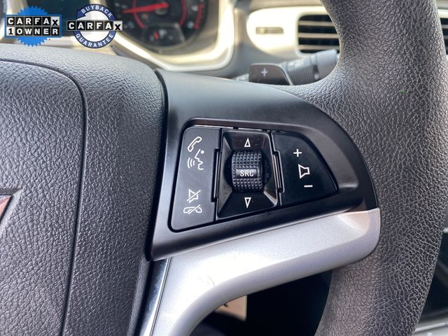 2014 Chevrolet Camaro LS Madison, NC 25