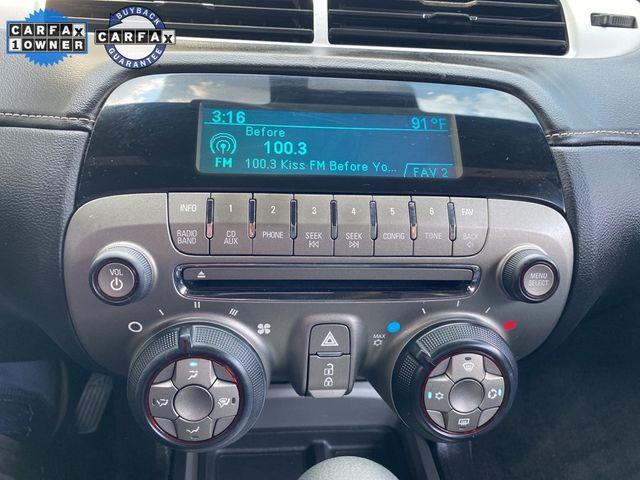2014 Chevrolet Camaro LS Madison, NC 28