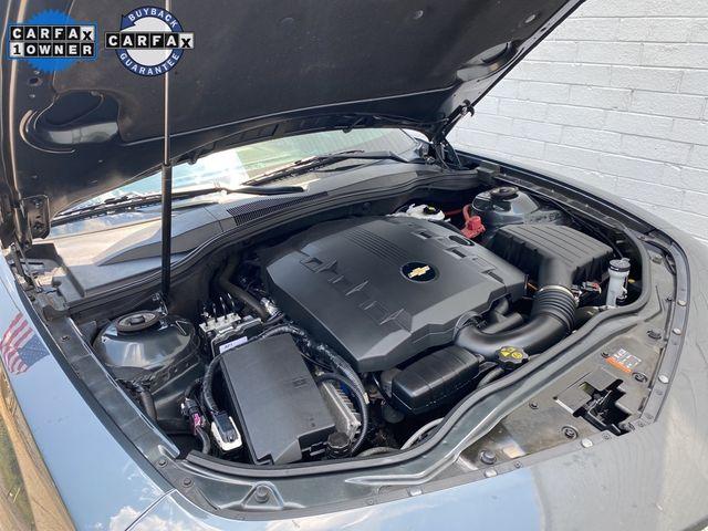 2014 Chevrolet Camaro LS Madison, NC 34