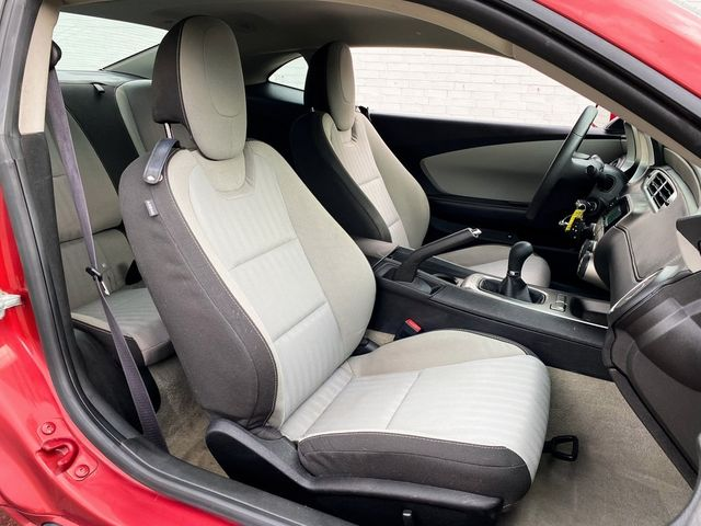 2014 Chevrolet Camaro LS Madison, NC 6