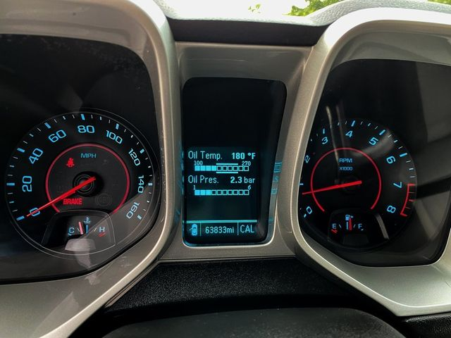 2014 Chevrolet Camaro LS Madison, NC 12