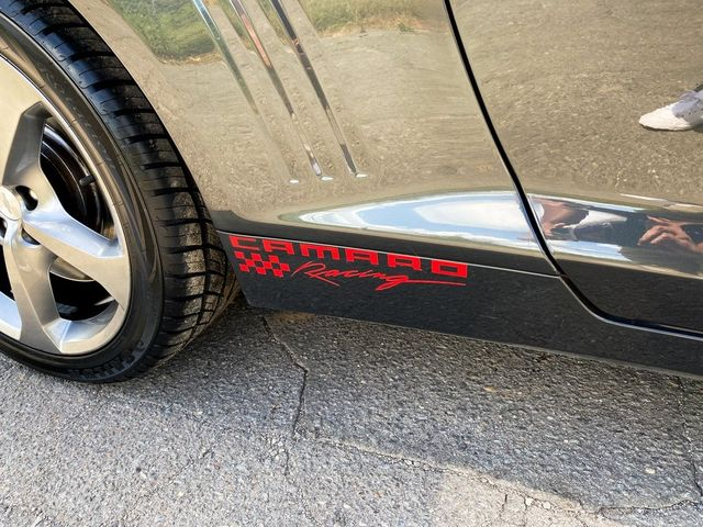 2014 Chevrolet Camaro SS Madison, NC 13