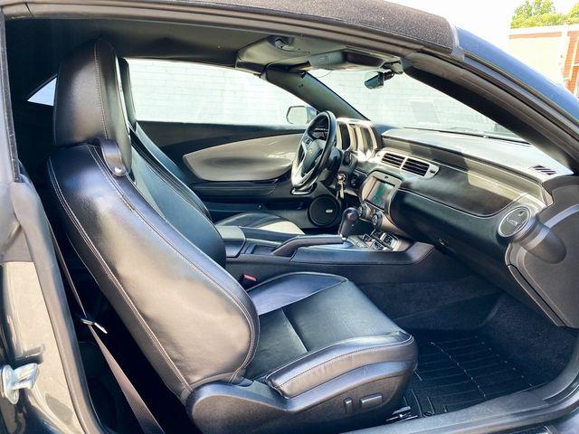 2014 Chevrolet Camaro SS Madison, NC 14