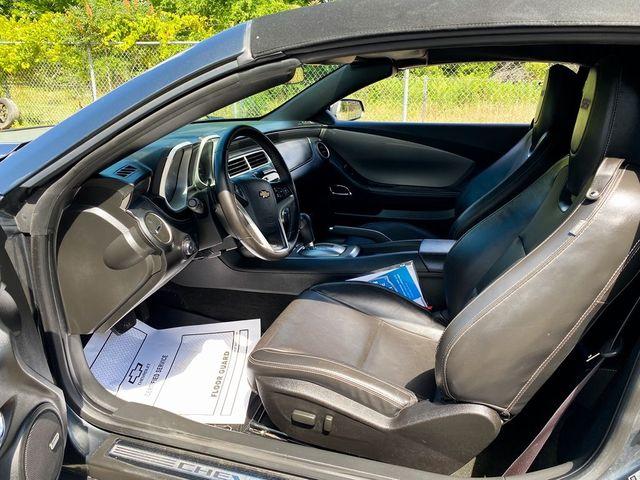 2014 Chevrolet Camaro SS Madison, NC 21