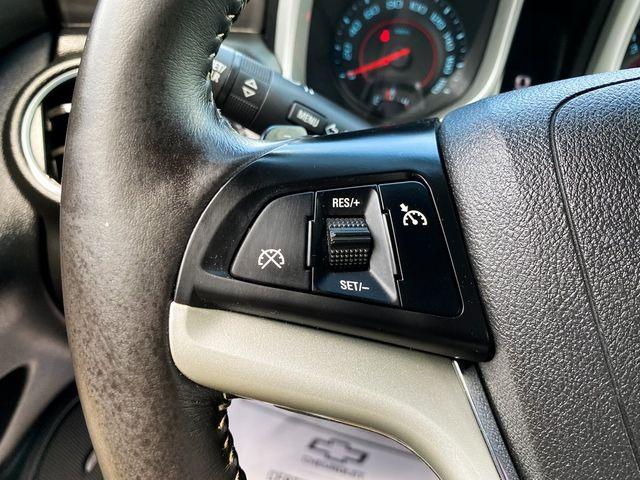 2014 Chevrolet Camaro SS Madison, NC 26