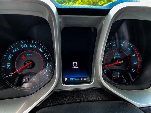 2014 Chevrolet Camaro SS Madison, NC 28