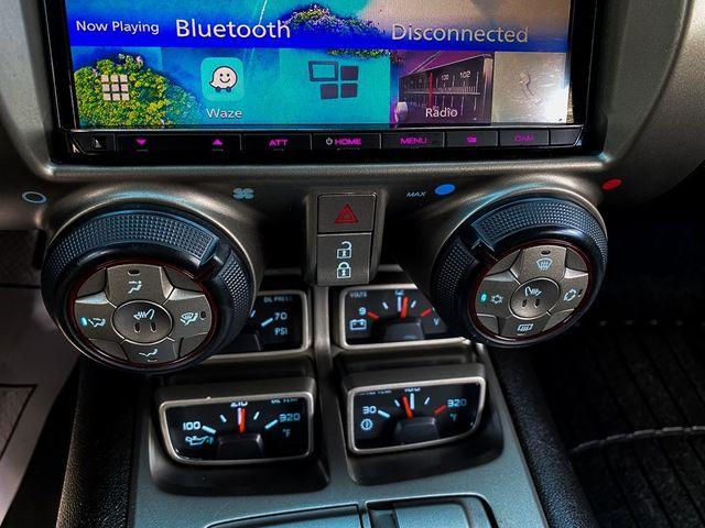 2014 Chevrolet Camaro SS Madison, NC 30