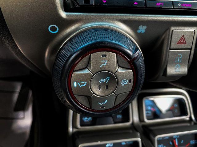 2014 Chevrolet Camaro SS Madison, NC 31