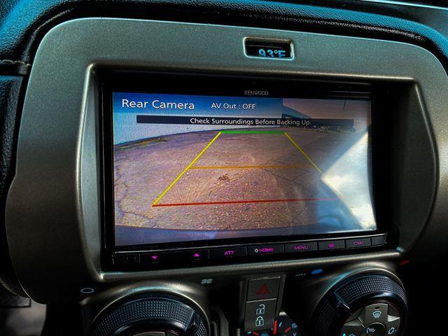 2014 Chevrolet Camaro SS Madison, NC 33