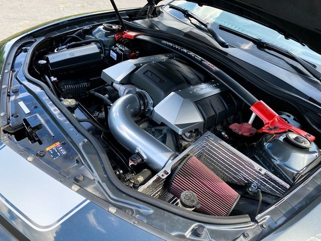 2014 Chevrolet Camaro SS Madison, NC 36