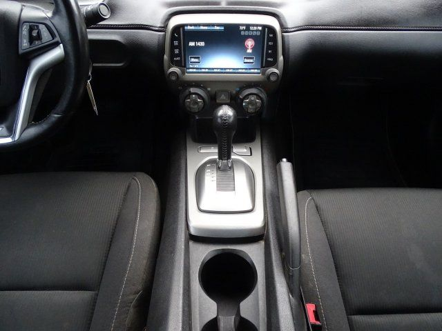 2014 Chevrolet Camaro SS in Marble Falls, TX 78654