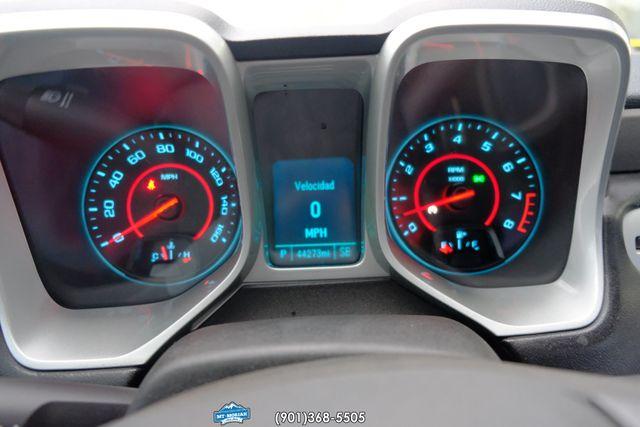 2014 Chevrolet Camaro LS in Memphis, Tennessee 38115