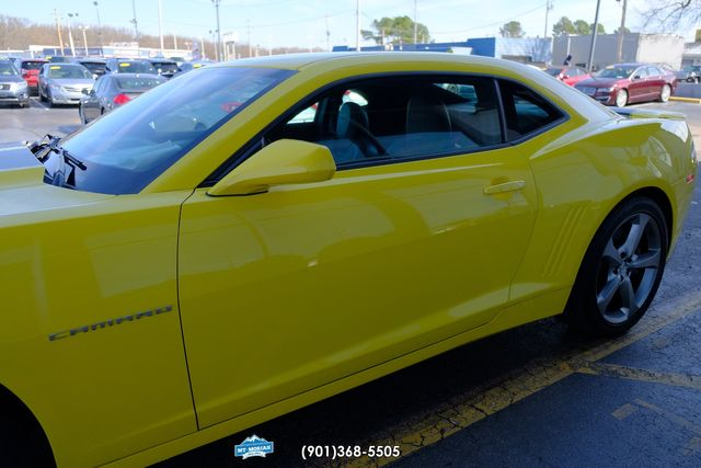 2014 Chevrolet Camaro SS in Memphis, Tennessee 38115