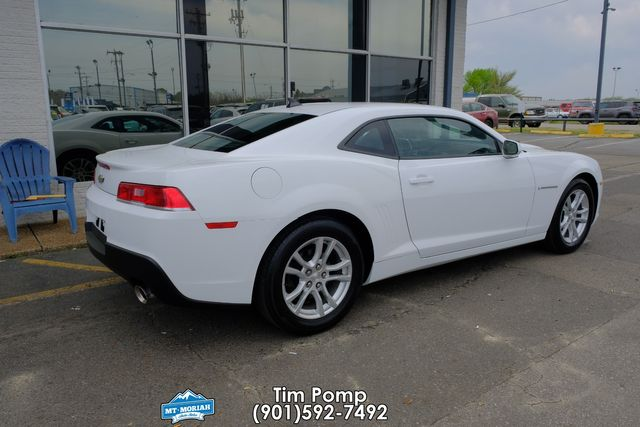 2014 Chevrolet Camaro LS in Memphis, Tennessee 38115