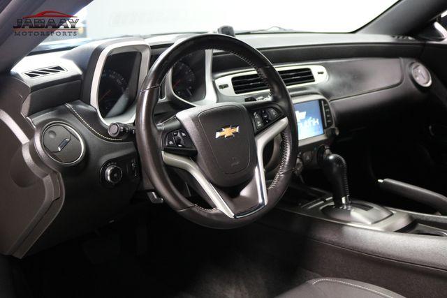 2014 Chevrolet Camaro LT Merrillville, Indiana 9