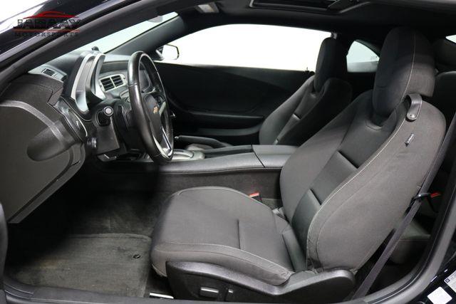 2014 Chevrolet Camaro LT Merrillville, Indiana 10