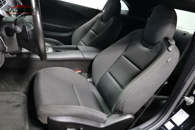 2014 Chevrolet Camaro LT Merrillville, Indiana 11