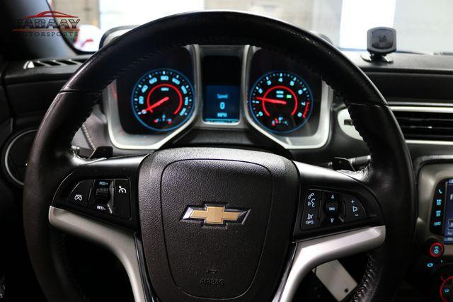 2014 Chevrolet Camaro LT Merrillville, Indiana 17