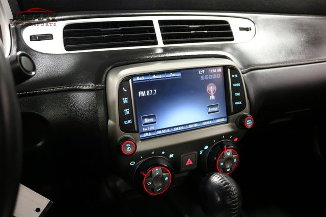 2014 Chevrolet Camaro LT Merrillville, Indiana 19