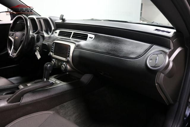 2014 Chevrolet Camaro LT Merrillville, Indiana 16