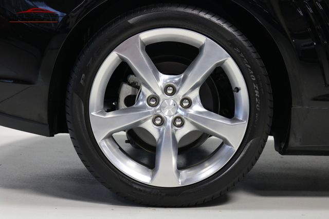 2014 Chevrolet Camaro LT Merrillville, Indiana 43